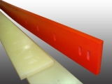 VEE PLOW CUTTING EDGES FOR FISHER